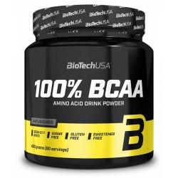 100% BCAA, 400 g