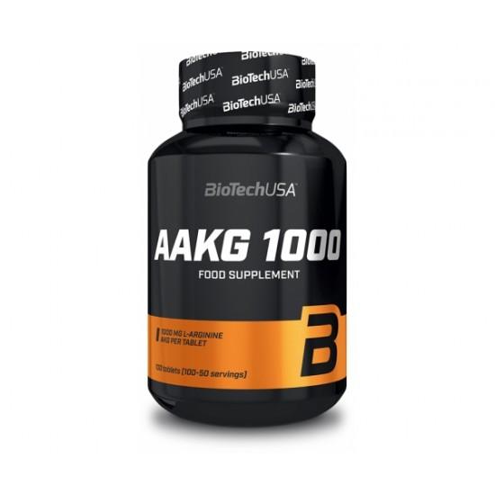 AAKG 1000, 100 tablete, Biotech