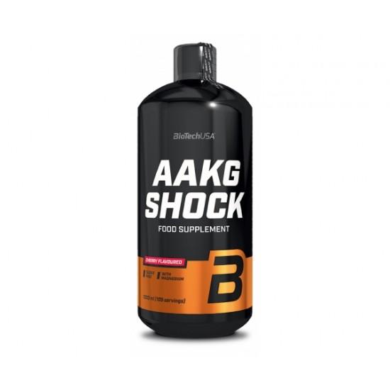AAKG Shock, 1000 ml