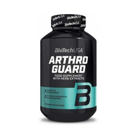 Arthro Guard, 120 tablete, Biotech