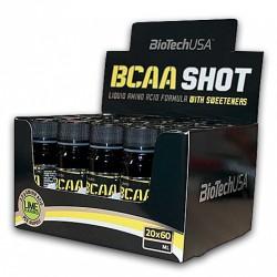 BCAA Shot, 20 fiole