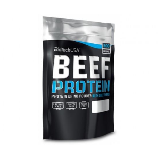 Beef protein, 500 g, Biotech