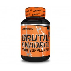Brutal Anadrol, 90 tablete, Biotech