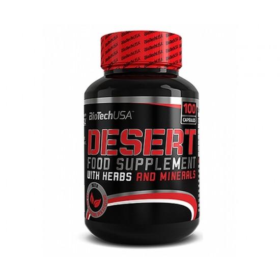 Desert, 100 capsule, Biotech