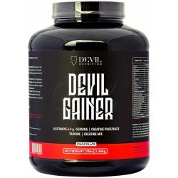 Devil Gainer, 2267 g