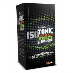 ISOTonic, 10 plicuri, Biotech
