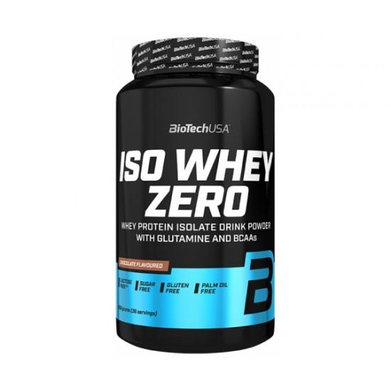 Iso Whey Zero, 908 g, Biotech