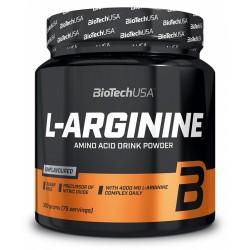 L-Arginine Powder, 300 g, Biotech