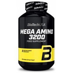 Mega Amino 3200, 100 tablete, Biotech