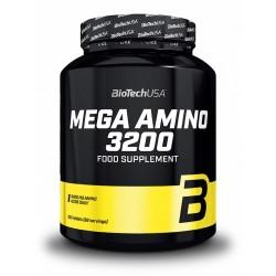 Mega Amino 3200, 500 tablete, Biotech