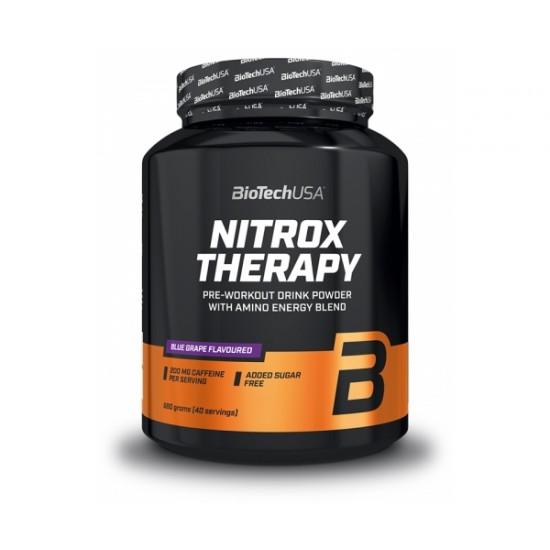 Nitrox Therapy, 680 g, Biotech