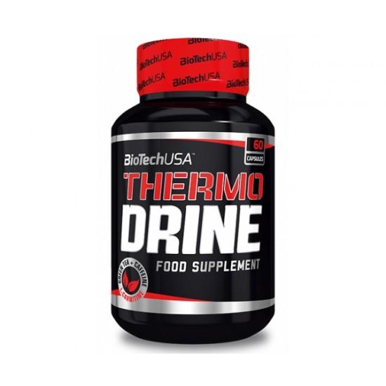 Thermo Drine, 60 capsule, Biotech