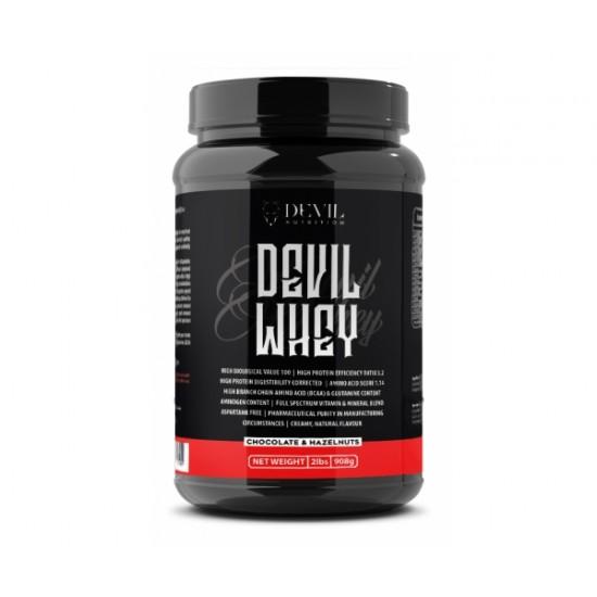 Devil Whey, 908 g