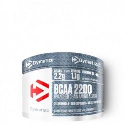 BCAA Complex 2200, 200 capsule