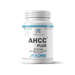 AHCC plus forte, 60 caps, Konig Nutrition Laboratoriums