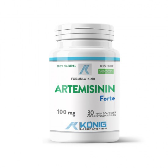 Artemisinin forte, 30 caps, Konig Nutrition Laboratoriums
