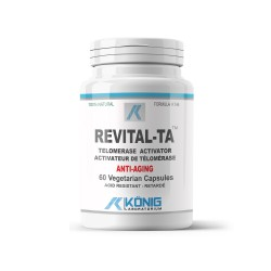Revital-Ta, 60 caps, Konig Nutrition Laboratoriums