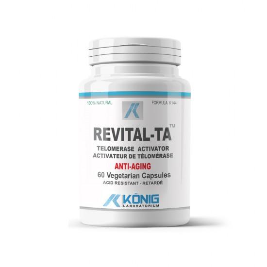 Revital-Ta, 60 caps, Konig Nutrition Laboratoriums
