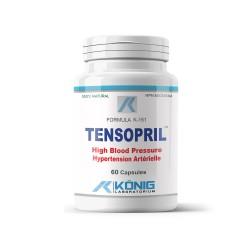 Tensopril, 60 caps, Konig Nutrition Laboratoriums