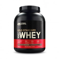 100% Whey Gold Standard, 2270 g