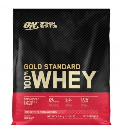 100% Whey Gold Standard, 4500 g