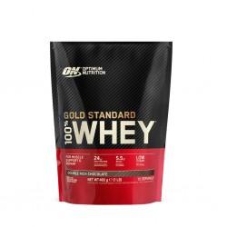 100% Whey Gold Standard, 450g, Optimum Nutrition