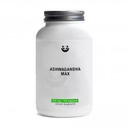 Ashwagandha MAX, 100 caps, Panda Nutrition