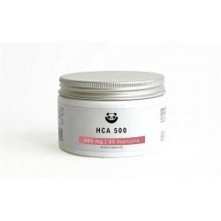 HCA 500, 60 caps, Panda Nutrition