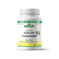 Colon Cleanser, 100 caps, PROVITA-NUTRITION
