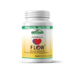 Formula Flow TM cu aminoacizi, 330 caps, PROVITA-NUTRITION