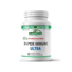Super Immune Ultra, 60 caps, PROVITA-NUTRITION