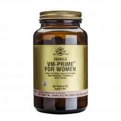 Formula VM Prime for Women, 90 tabs, SOLGAR