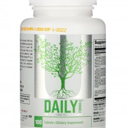 Daily Formula, 100 tablete