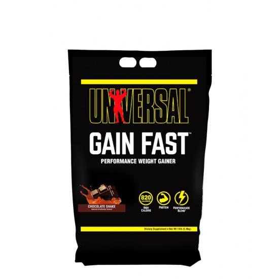 Gain Fast 3100, 5,9 kg, Universal Nutrition