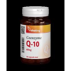 Coenzyme Q-10 60 mg, 60 capsule
