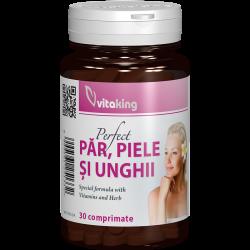 Hair, Skin & Nails, 30 tablete