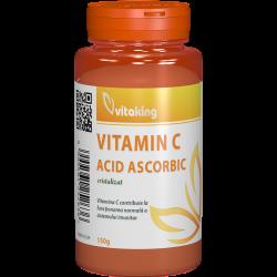 Vitamin C, 150 g, Vitaking