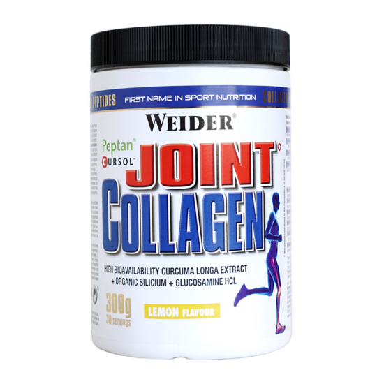Joint Collagen, 300g, Weider