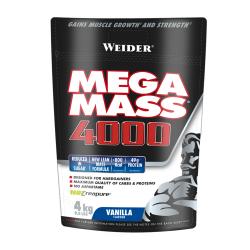 Mega Mass 4000, 4000 g, Weider