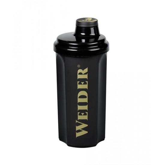 Shaker Weider transparent, 700 ml