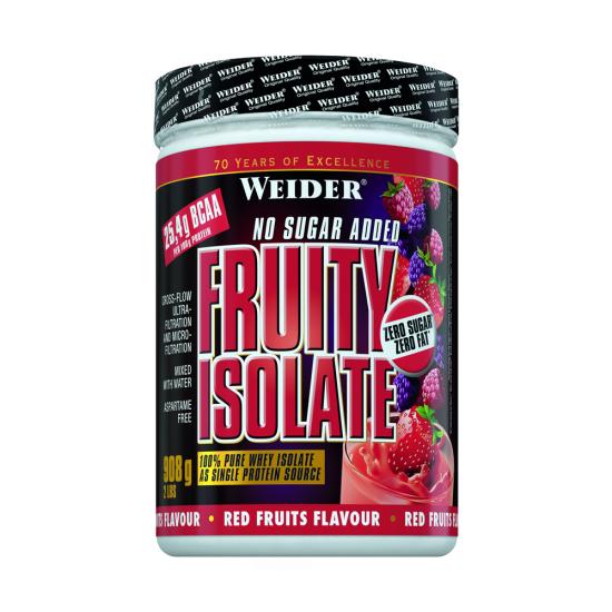 Fruity Isolate, 908 g, Weider