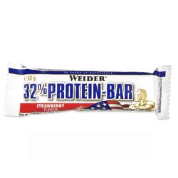 32%  Protein Bar, 60 g