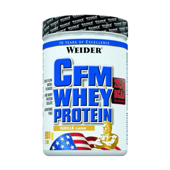 CFM Whey Protein, 908 g, Weider