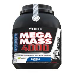 Mega Mass 4000, 3000 g, Weider