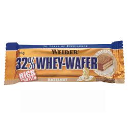 32% Whey-Wafer Bar, 35 g
