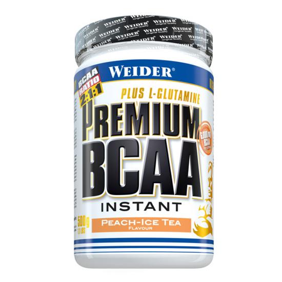 Premium BCAA Powder, 500 g