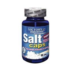 Victory Salt Caps, 90 caps, Weider