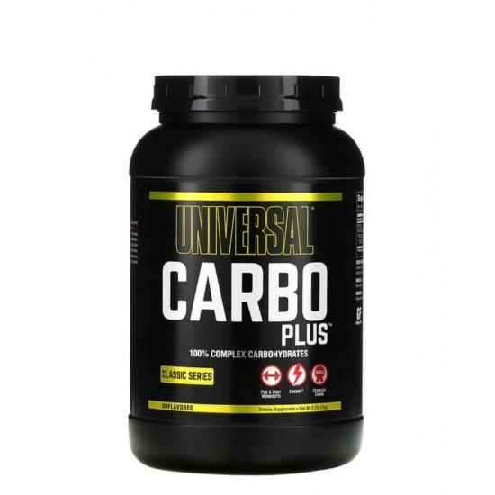 Universal Nutrition Carbo Plus Unflavoured 1 kg