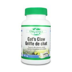 Cat's Claw (gheara matei) – Una de Gato – 125 mg – 90 capsule