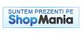 Viziteaza magazinul Nutriline.ro pe ShopMania